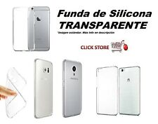 Cover TPU silicone eco trasparente Samsung Galaxy Ace Plus (100)