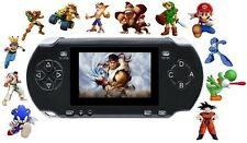 64bit Handheld Console 3500+ Video Games Nintendo Sega Retro Portable 12GB