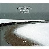 Norma Winstone, Glauco Venier - Dance Without Answer ECM CD