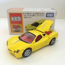 Takara Tomy Tomica Toy's Dream Project - Orichi Mitsuoka ( Red Interior ) - Hot