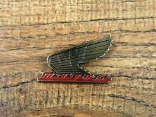 "HONDA MAGNA MOTORCYCLE VEST PIN ~1-1/4"" x 7/8"" LAPEL BADGE BROCHE ANSTECKNADEL"