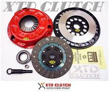 XTD STAGE 2 CLUTCH &X-LITE FLYWHEEL KIT FITS FOR 90-96 300ZX TWIN TURBO VG30DETT