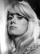 PHOTO CATHERINE DENEUVE (P2) FORMAT 20X27 CM