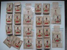 Lot of 23 x CIGARS, BOX, JOHN, 10 CIGARROS SUPERIORES, HOJAS DE LA HABANA