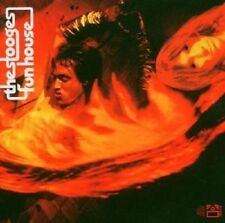 "THE STOOGES ""FUN HOUSE"" 2 CD NEUWARE"