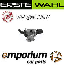 Thermostat with housing Vauxhall Opel Astra H Vectra C Zafira B Signum 1.9 CDTI