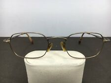 Gucci Eyeglasses GG2620 8GK 50-20-140 Bronze/Tortoise Frame Only 1209