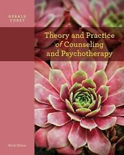 Theory and Practice of Counseling and Psychotherapy Corey G. 9 ED. 2012