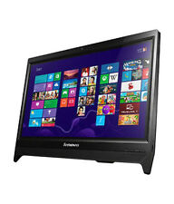 "Lenovo All In One Desktop C260(57325928)(Cel J1800 /2GB/500GB/19.5""LED/DVD/Dos)"