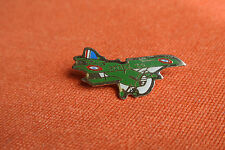 09286 PIN'S PINS AVION PLANE AIRPLANE ARMEE FRENCH ARMY POTEZ 25
