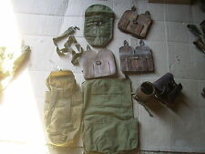 LOT EQUIPEMENT  INDO ALGERIE