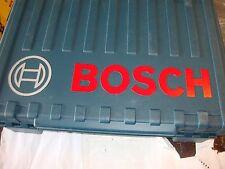 """1-9/16"""" Spline Rotary Hammer Open Box Bosch Tools RH540S"""
