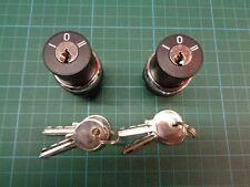 2 x Eaton Schlüsseltaste A22-RS3; 3-stellig; Neu & OVP