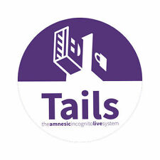 Tails Anonymous Secure Operating System 2.2  8 Gb Usb 2.0 Drive Linux Boot Live