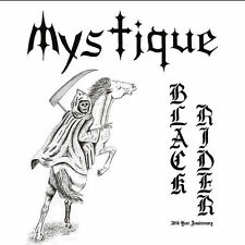 MYSTIQUE - Black Rider (NEW*LIM.500*CAN METAL CLASSIC*C.UNGOL*BLACK KNIGHT)