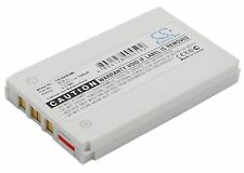 UK Battery for Mustek DC500T 3.7V RoHS