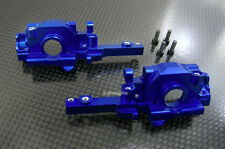 Aluminium Alloy Rear Gear Box for Traxxas 1/16 E-Revo