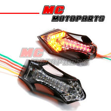 Xword LED Brake & Turn Signal Lights For Kawasaki Ninja ZX 600 900 750 ZX-6R
