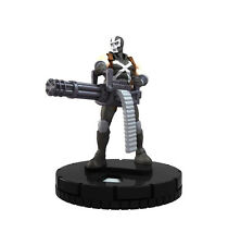 Marvel HeroClix • The Invincible Iron Man: #009 Crossbones (Common)
