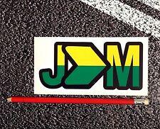 JDM Logo Sticker Japan Car Drift / Bumper / Window / Vinyl Decal  Nissan GTR