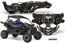 AMR Racing Yamaha YXZ 1000R Side By Side Graphic Kit Decal UTV Wrap 2015+ REPR K