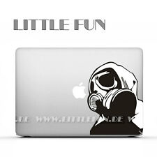 "Macbook Aufkleber color Sticker Skin Decal Macbook Pro 13"" Air 13"" Zombie C06"