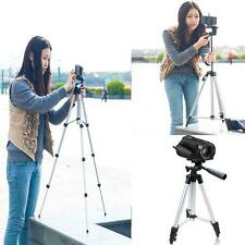 Digital Camera Camcorder Video Portable Tripod For Canon Nikon Sony Olympus WE