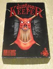 DUNGEON KEEPER  GIOCO  PER  PC CD-ROM