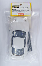 Kyosho Mini Z MZN125 CELICA GT-FOUR RC White Body