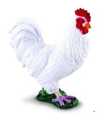 New CollectA Cockeral Rooster Hen Farm Animal Figure 88128 -  FREE UK DELIVERY !