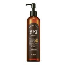 SKINFOOD Black Sugar Perfect Cleansing Serum 300ml [Korean Cosmetics]