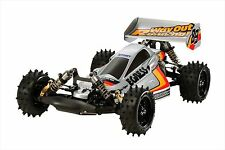 New Tamiya 58583 Egress 2013 4WD Buggy Car Kit EP 1:10 RC Car Off Road F/S
