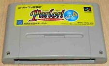 Super famicom: parlor! Mini 4