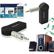 3.5mm Wireless Bluetooth Stereo Audio A2DP Music Adapter for TV DVD MP3/4 MT