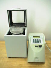 MISONIX SONICATOR 3000 w/MICROPLATE HORN & ENCLOSURE ULTRASONIC CELL DISRUPTOR