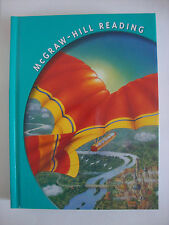 McGraw-Hill Reading People Anthology Level Grade 6 Literature School Textbook