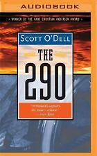 The 290 by Scott O'Dell (2016, MP3 CD)