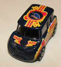 Adelaide Crows 2015 AFL Kids Collectable Mini Model Car New Damaged