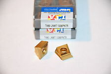 T490 LNMT 1306PNTR IC4050 ISCAR *** 10 INSERTS *** FACTORY PACK ***
