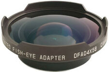 Cavision 0.35x Fish Eye Adapte for 58mm Thread Lens