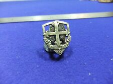 vtg badge scouts scouting french ? cross sf soir pret ready tonight lapel 1900s