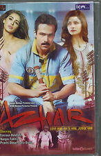 Azhar (2016)-Indian Hindi Bollywood Movie DVD