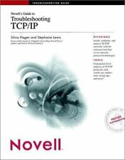 Novell's Guide to Troubleshooting TCPIP