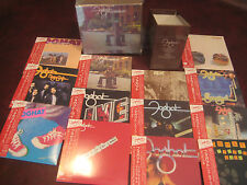 FOGHAT COMPLETE REPLICA JAPAN K2 HD MASTERED 13 OBI CD BOX SET CHRISTMAS SPECIAL