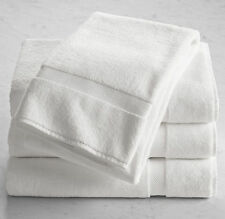 7 x 100% Egyptian Cotton Bath Towels Bath Sheet Set Luxury Hotel Quality 500GSM