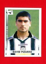 CALCIATORI Panini 2000-2001 - Figurina-sticker n. 378 - PIZARRO -UDINESE-New