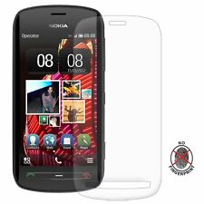 Amzer Anti-Glare Screen Protector With Cleaning Cloth For Nokia 808 PureView