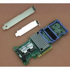 New IBM M5110 8-port PCI-E3.0 6Gb RAID Card 00AE807 90Y4449 81Y4481 9211-8i