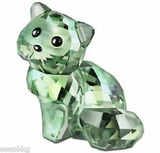 Swarovski Crystal Figurine House Of Cats - Andy Lovlots Cat Lovers - 1119923