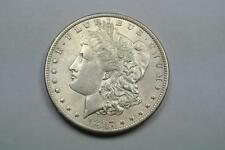 1897-O Morgan Dollar, Rare Date, Au/Unc Condition - C624